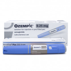 OZEMPIC 0.25 MG INJECTION