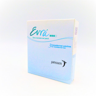Evra Transdermal Patches for Birth Control
