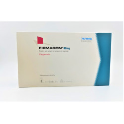 FERMAGON 80 MG INJECTION