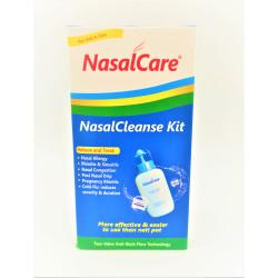 NASAL CARE NASAL CLEANSE KIT