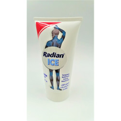 RADIAN ICE COOLING GEL FOR JOINT AND MUSCLE PAIN  150 ML