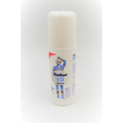 RADIAN ICE COOLING GEL FOR JOINT AND MUSCLE PAIN 75 ML ROLL