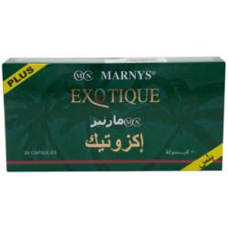 MARNYS EXOTIQUE 30CAPS