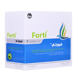 Forti Sachets to Increase Male Fertility