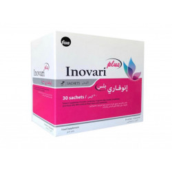 inovari plus Sachets for Polycystic Ovary