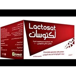 LACTOSAT 30 STICK PACKS