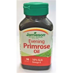 EVENING PRIMROSE OIL JAMIESON