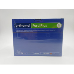 Orthomol Forti Plus for Men Fertility