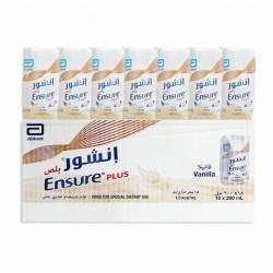 Ensure Plus Liquid Milk 200 ML