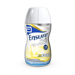 Ensure Plus Advance Banana