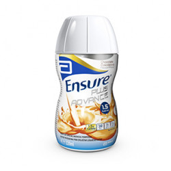 Ensure Plus Advance Chocolate
