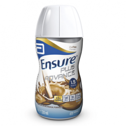 Ensure Plus Advance Coffee