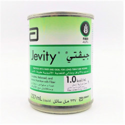 Jevity liquid milk 24*237ml carton