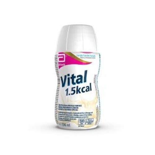 Vital 1.5 Kcal Vanilla
