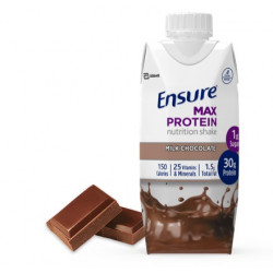 Ensure Max Protien Chocolate Milk