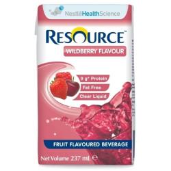 Nestlé Resource Wildberry Milk
