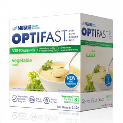 OPTIFAST VEGETABLE SOUP