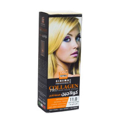 Collagen Pro Hair Color 11.0 - Very Light Blond