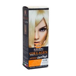 Collagen Pro Hair Color 12.00 - Snow Light Blond