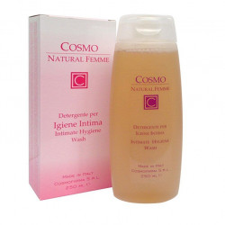 Cosmo Natural Femme Intimate 250ml