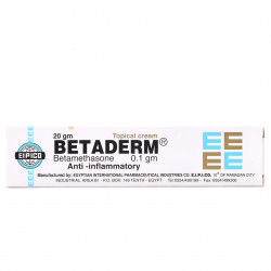 BETADERM topical Cream - 20GM