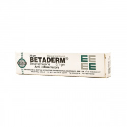 BETADERM topical ointment - 20gm