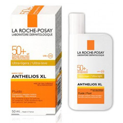 La Roche-Posay Anthelios XL Ultra Light Fluid SPF 50+ Sunscreen Creme, 50ml