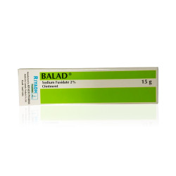 Balad Cream 2% - 15gm