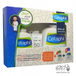 Cetaphil Hajj Kit Without Perfume