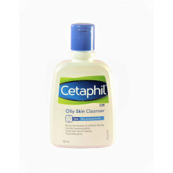 Cetaphil Cleanser Oily Skin 125 ml