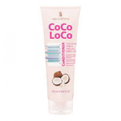 coco loco hair conditioner  250ml lee stafford