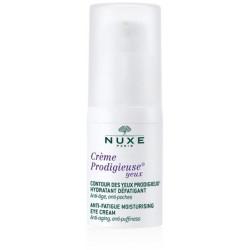 Nuxe Prodigieux Eye Contour + Micellar Cleansing Water