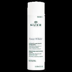 Nuxe White Night Cream + Moisturizing Lotion