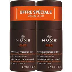 Nuxe 1+1 Deodorant Roll For Men - 50ml