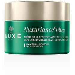 Nuxe Nuxuriance Ultra Cream + Fraiche Moisture Cream
