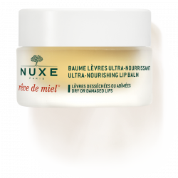 Nuxe Ultra-Nourishing Lip Balm - 15gm