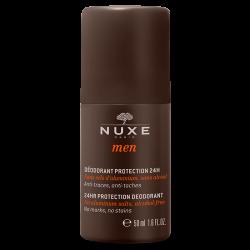 Nuxe Deodorant Roll For Men - 50ml
