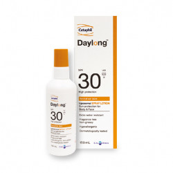 Cetaphil Daylong Spray Lotion SPF 30 150ml