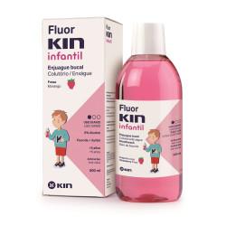 Florkin Children's mouthwash