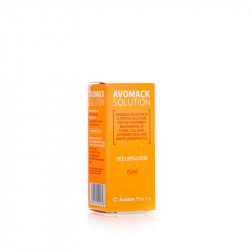 Avalon Avomack Solution To Treat A Corns And Hardness Skin - 15 ml