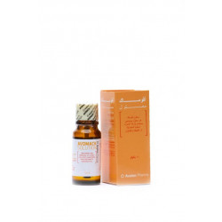 Avalon Avomack Solution To Treat A Corns And Hardness Skin - 10 ml