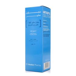Avalon 10% Antiseptic Solution Spray - 135 ml
