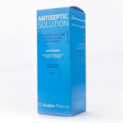 Avalon Antiseptic Solution 10% - 250 ml