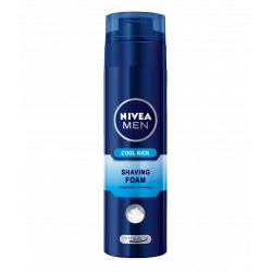 Nivea Aqua Cool Shaving Gel - 200 ml