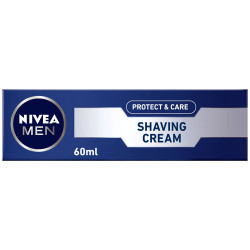 Nivea Men Shaving Cream - 60 ml