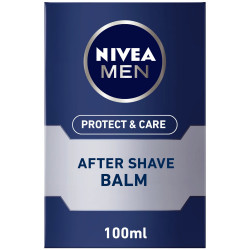 Nivea Original After Shave Balm - 100ml