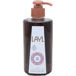 OUD HAND SOAP 400ML LAYL