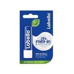Labello Original Classic Lip Balm, 4.8gm