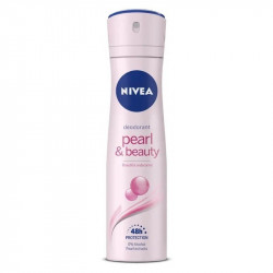 NIVEA WOMEN PEARL BEAUTY - 200ML
