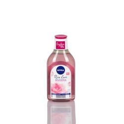 Nivea Micellair Rose Water Make Up Removal - 400 ml